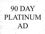Run Until It Sells Platinum Ad