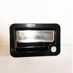 Spartan Supreme Body Side Door Handle Only (no lock no keys)