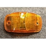 14 LED Marker Clearance Light - Amber