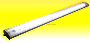 "33"" LED Light Fixture by Thin-Lite"